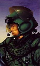 Pilot Mavus Iftikhar