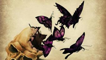 Death Butterfly Swarm