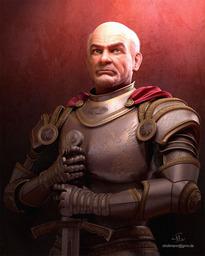 Dragonlord Harrak