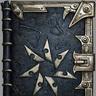Krystival Valorek's Spellbook