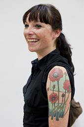 Zoe Jackson