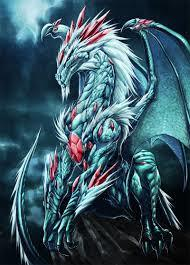 The Great Dragon Balmung
