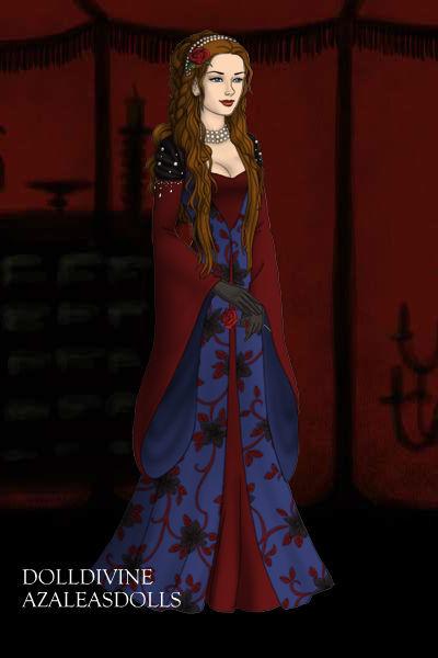 Rosalind Fen