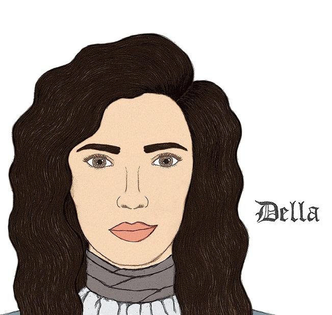 Della Lockewood