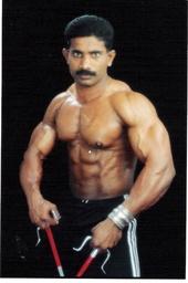 Ramjot Singh (George)