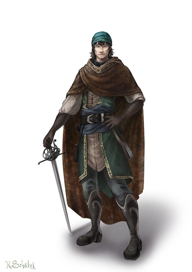 [Wyl] Tygor Wyl
