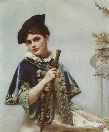 Margarete von Aschenbeck