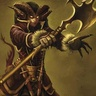 Magnus Evileye