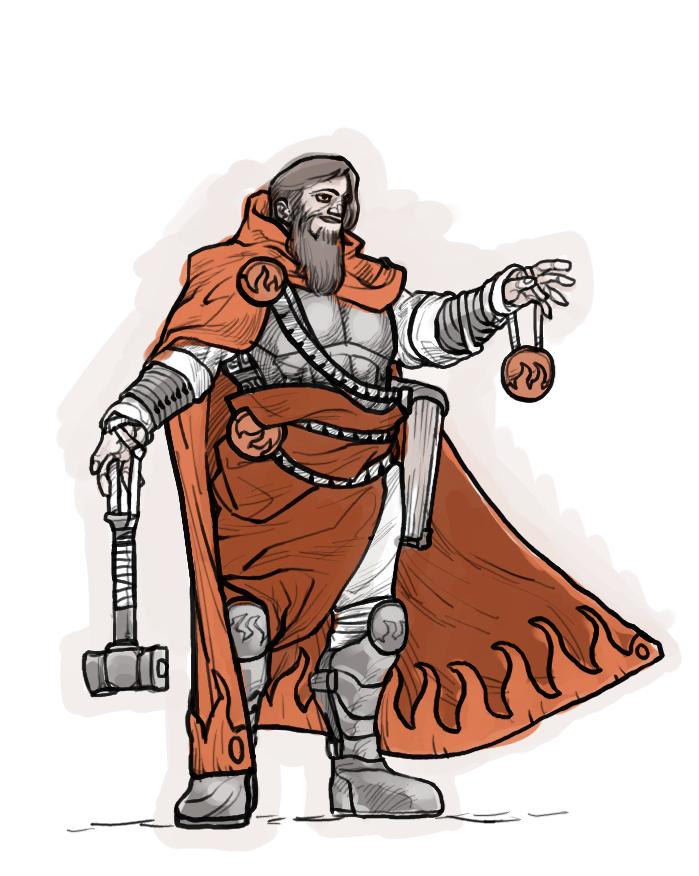 Gawain Blise