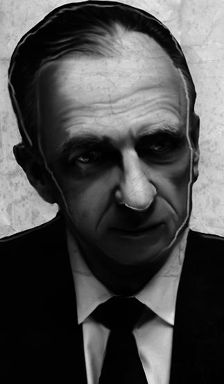 Dr. Paul Udko