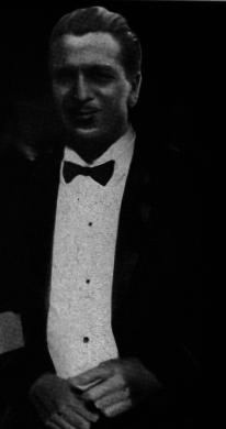 Montgomery Donovan