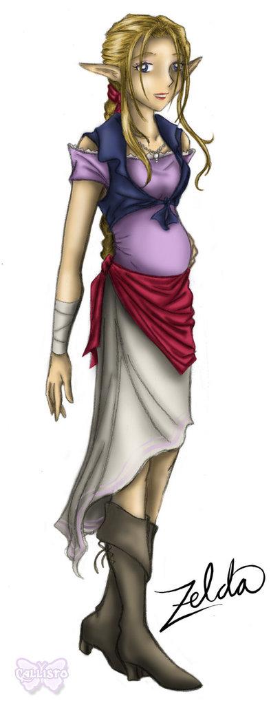 Princess Zeirda