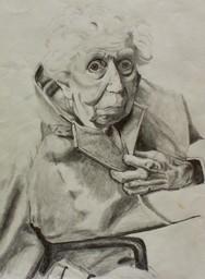 Ol' Grandma Pox