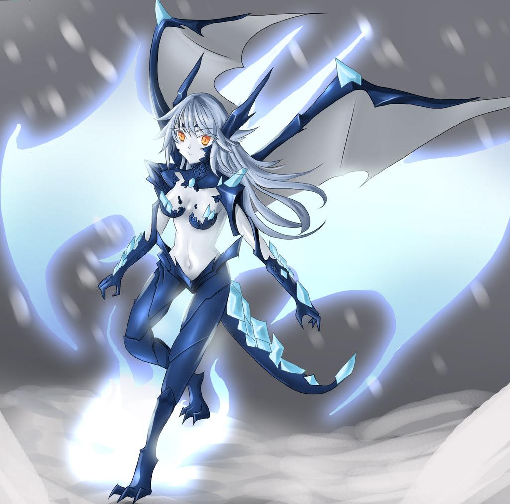 Ice Gria