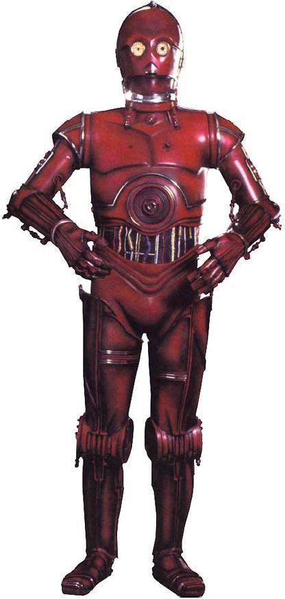 Z-3PO (Zeethree)