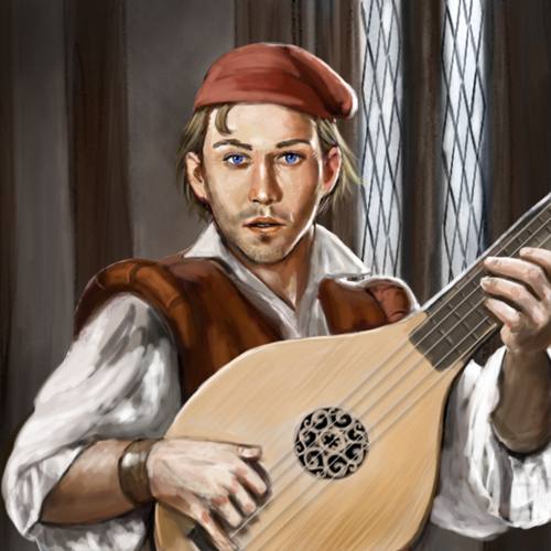 Layard the Bard (Deceased)