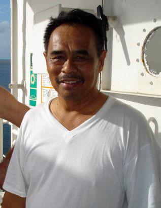 Jerome Navarro