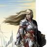 Lady Shandria