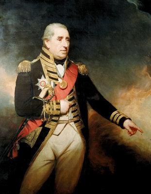 Admiral Duckworth of Baltimus