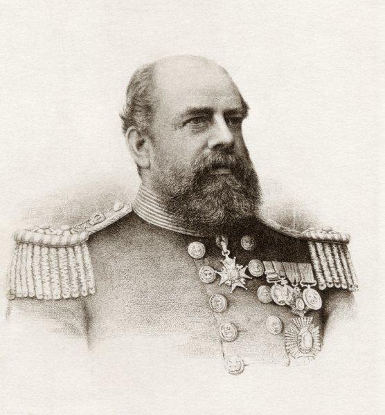 Admiral Willard Andrew Havisham