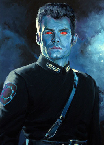 General Cyan Brask