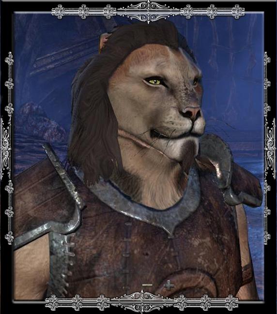 Lord Panroar Flinteye