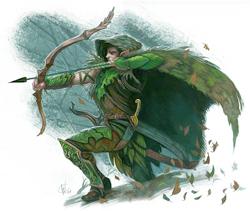 Fargoth The Wanderer