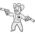 """Arthur """"Artie"""" Wesson"""