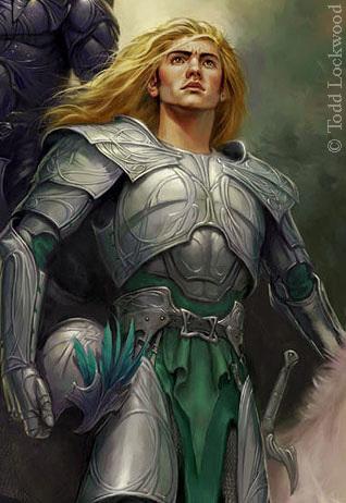 Captain Curdailen