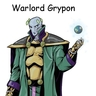 Warlord Grypon