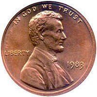 The American Penny