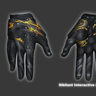 Shadowfell Gloves