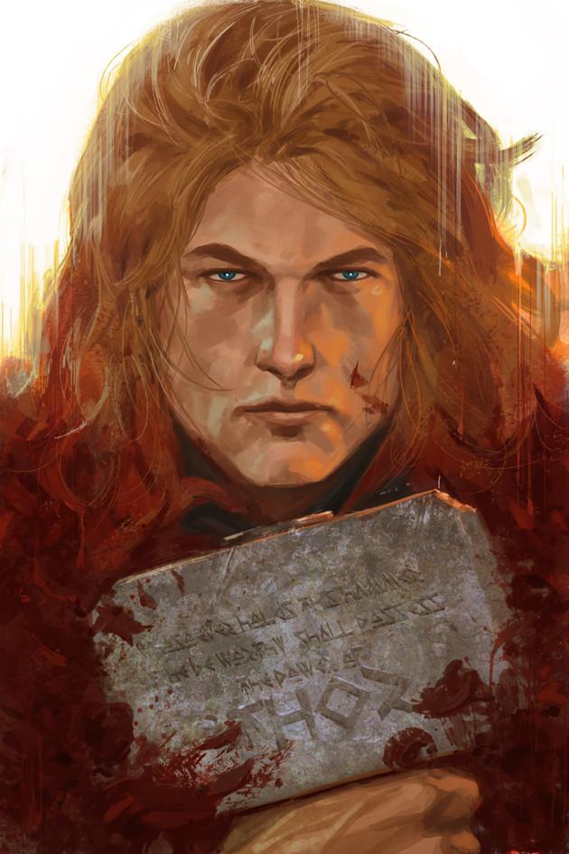 Thrune Stormborn