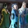 Kazuya's Peacekeepers