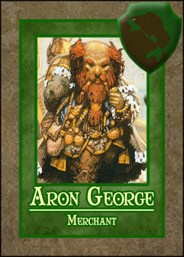 Aron George