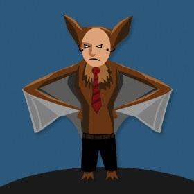 Spirit, Bat Conductor