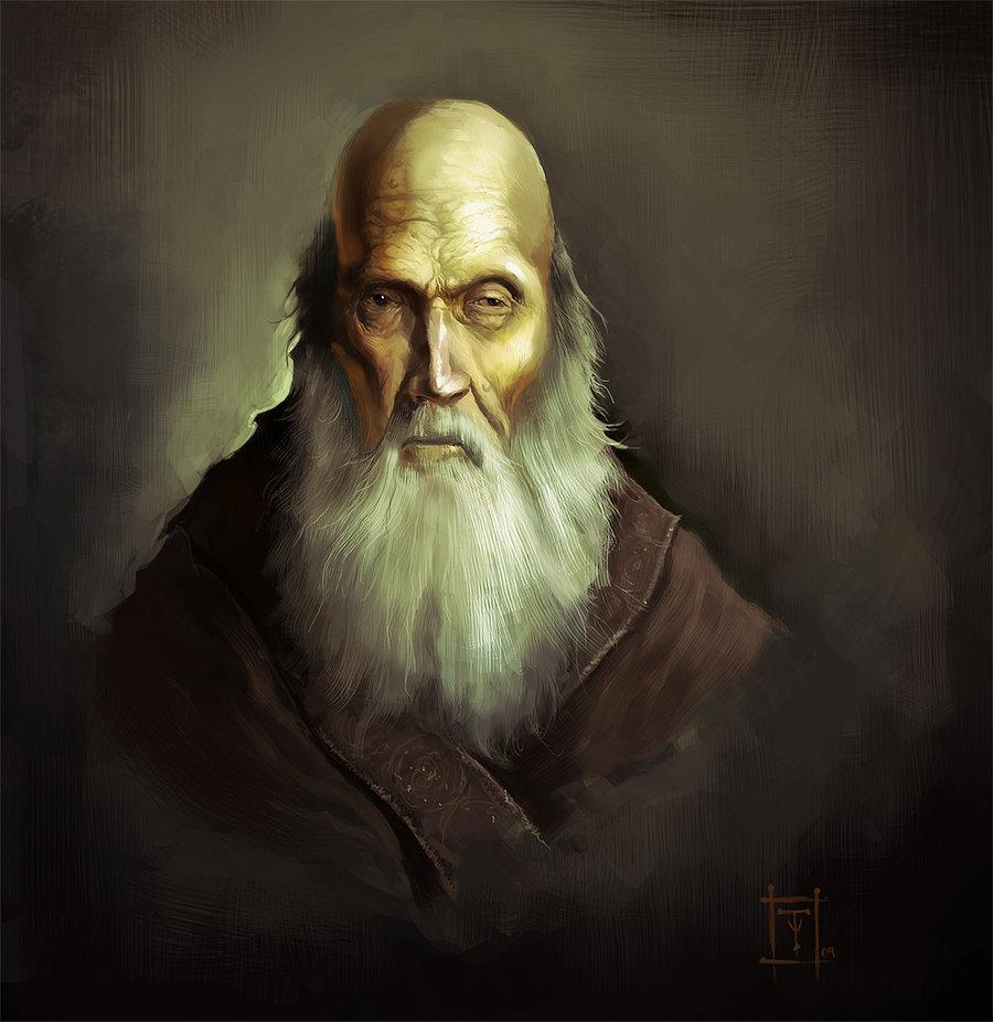 Grand Inquisitor Magnus