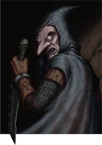 Darkstalker Glumgut