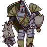 George the Warforged