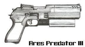"Gary ""Predator"""
