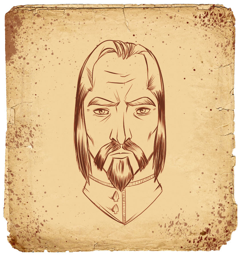 Alto Cardinale Krozen