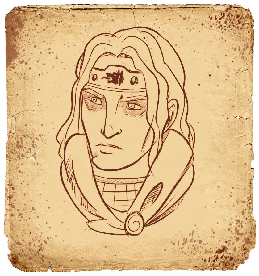 Re Kaius III