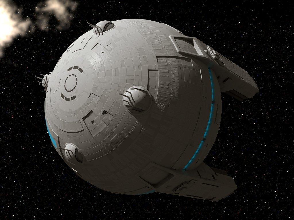 Jumbo-Class DropShip