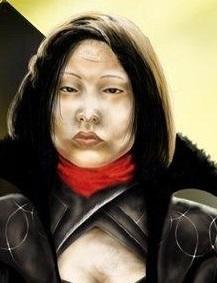 Nicki Matapang