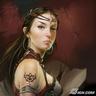 Freyja Dawnstrider