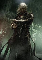 Ranzik Darkfeather