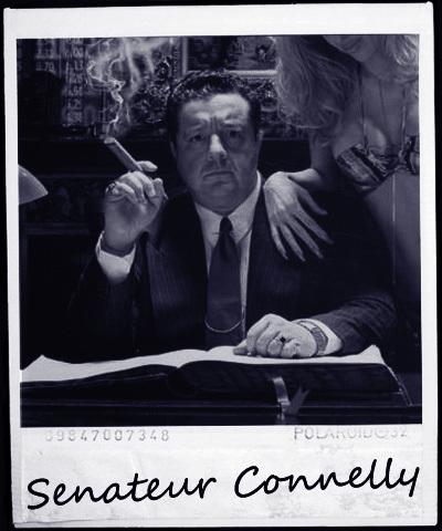 Conseiller Connelly