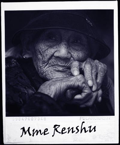Madame Renshu