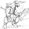 Thamore Gidal One-Horn