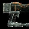 AEP-7 Laser Pistol